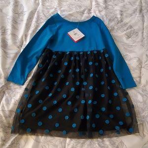 NWT Hanna Andersson dress